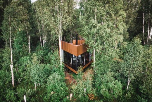 Maidla Nature Villa Estonia