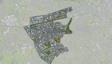 Masterplan West Dublin