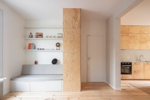 Michelet Apartment Vanves