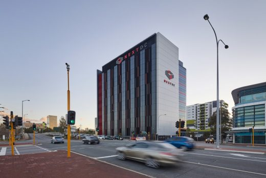NEXTDC Data Centre Perth