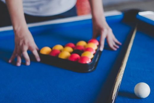 Why Open-Air Billiard Tables Are Better