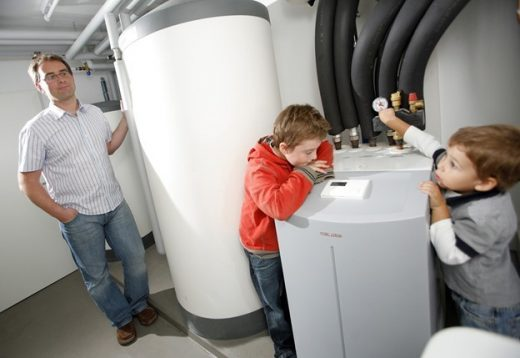 Reduce Your Hot Water Heating Costs