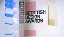 Scottish Design Awards 2021 Programme