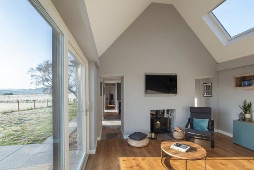 Strone Cottage Scottish Highlands