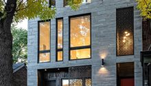 The Brothers Residence Toronto