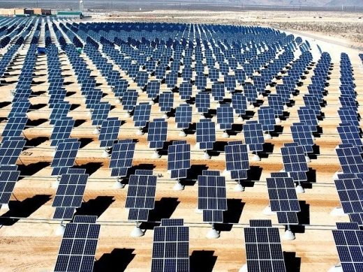 Complete Homeowners Guide to Solar Power