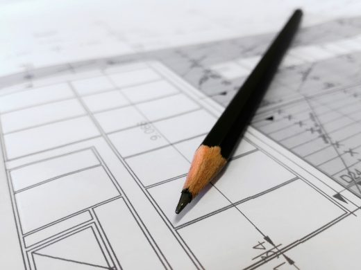 Tips for students to improve architecture drawing skills