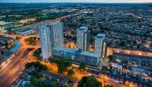 Tolworth Complex Kingston upon Thames