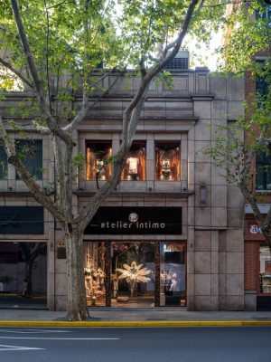 Atelier Intimo Flagship Shanghai