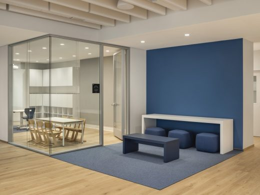 Northern California building design by Efficiency Lab for Architecture