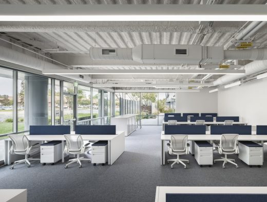 California building design by Architects Efficiency Lab for Architecture