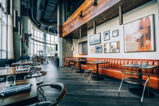 Haymaker Bar Charlotte