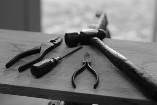 Help Improve Your Carpentry Skills At Home