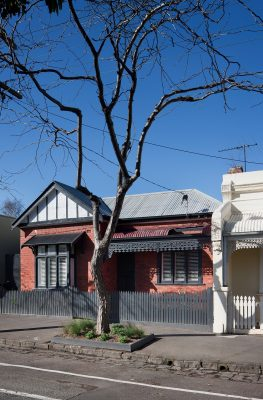 Inner City Downsize North Fitzroy