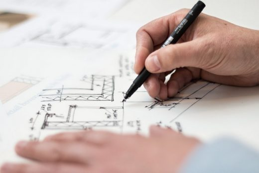 5 Laws of the Modern Architect