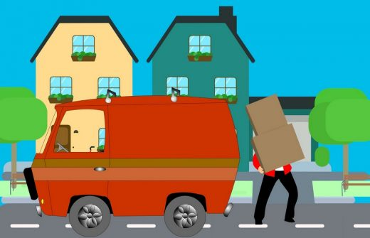 Make Moving House Less Waste