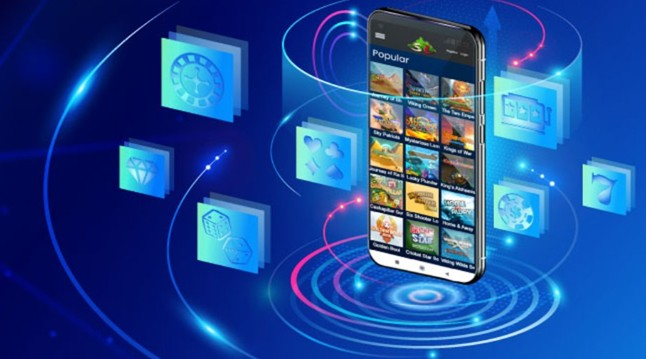 Gaming Service Shangri La Has Launched Its Own Mobile Application