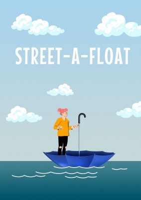 Street-a-float Design Competition 2021