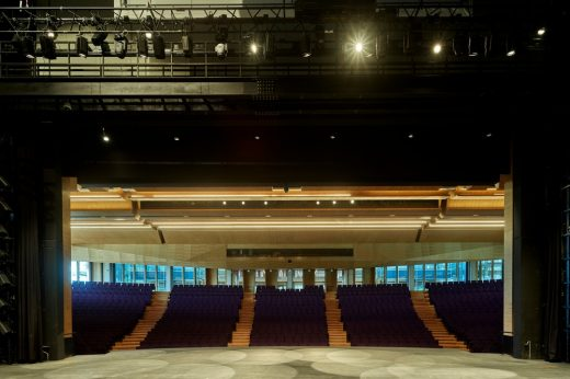 TED Ankara College Performing Arts Center