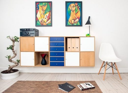 Interior Design On A Budget: 5 Tips For First-Time Home Owners