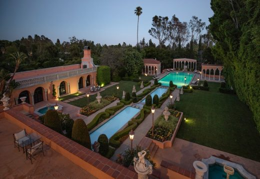 Beverly House Southern California