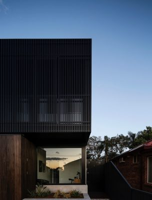 Black Box Homes Sydney