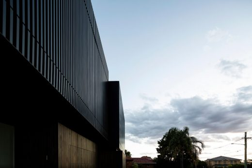 Black Box Homes Sydney by Arkhaus