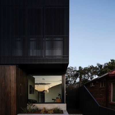 Black Box Homes New South Wales