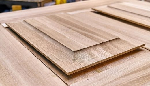 Can wood doors be fire-rated guide