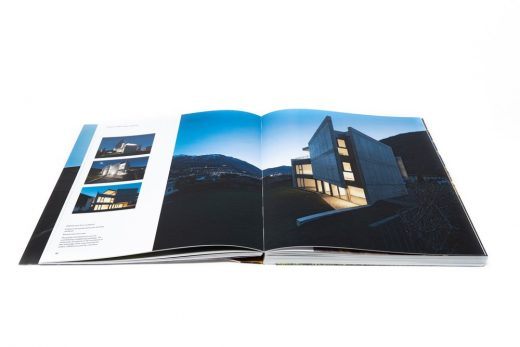 Davide Macullo Architects Book 2021