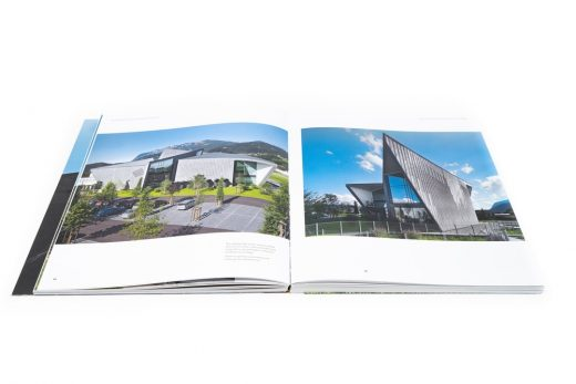 Davide Macullo Architects Book