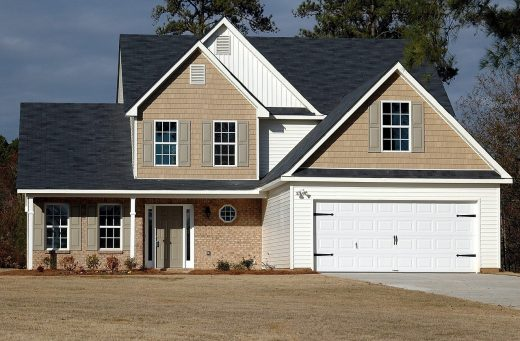Does investing in new homes make sense