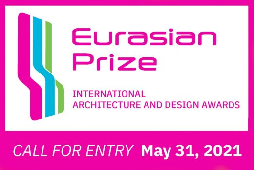 Eurasian Prize 2021 Architecture Competitions