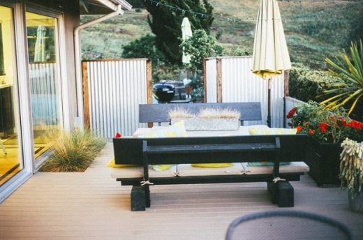 How to Decorate a Backyard: 8 Ideas