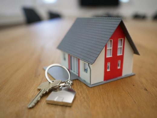 Invest Your Retirement Funds in Real Estate