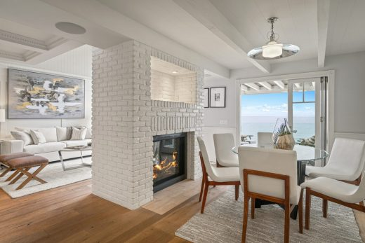 Judy Garland's Malibu Beach House