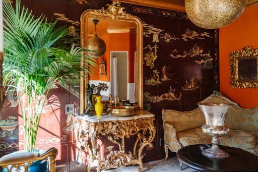 Paramour Estate Hollywood Mansion