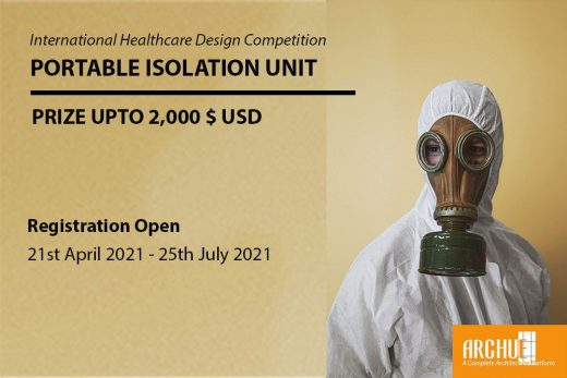 Portable Isolation Unit Architecture Competition