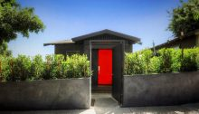 Tiny House Lincoln Heights Los Angeles