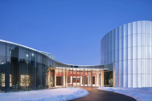 Yantai Experience Centre Shandong