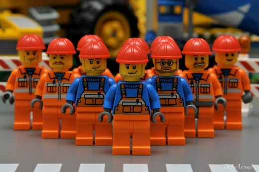 6 construction industry trends to watch out for