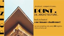 Archiol Point in architecture competition