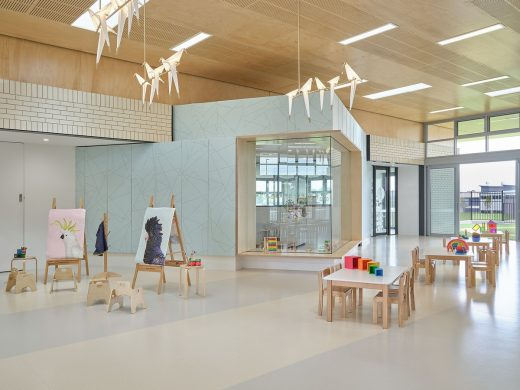 Burgmann Anglican School - Early Learning Centre