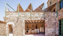 Dirk and the Chocolate Factory, Girona, Spain. Anna & Eugeni Bach
