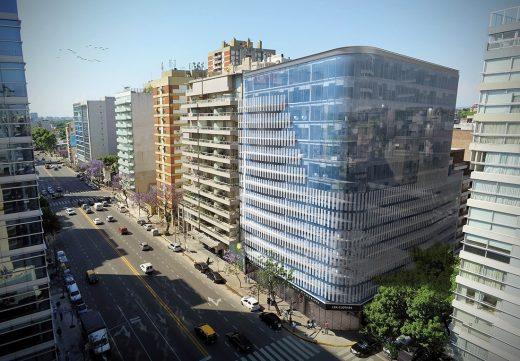 Dome Business Plaza, Ciudad de Buenos Aires