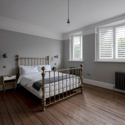 Highgate House Restoration London