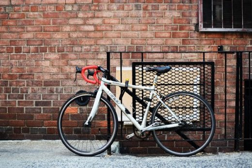 How To Keep Your Bike From Getting Stolen