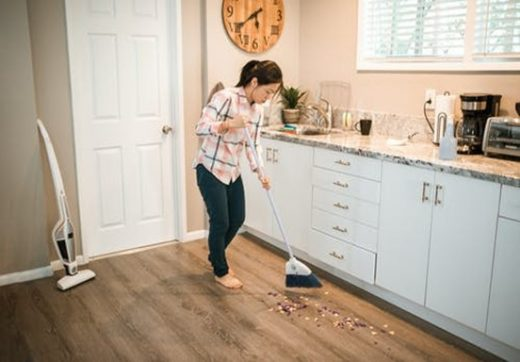 How To Keep Your House Sparkle Clean