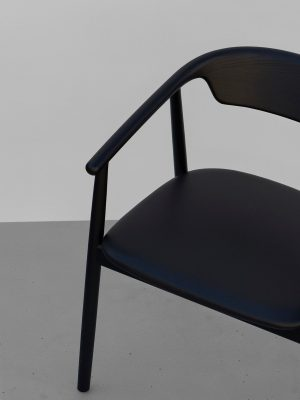 LEVA chair design by Foster + Partners