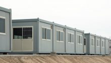 Major Benefits of Modular Offices